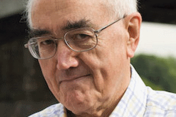 TMR 177 : James Burke : A Life of Connections