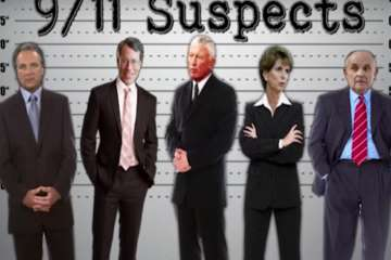 911Suspects