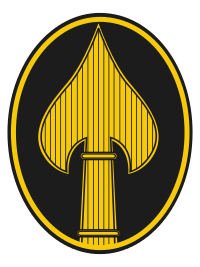 Office of Strategic Services Insignia